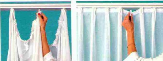 malerdeck macht fast alles m glich an drei fenstern gardinen ab und wieder aufh ngen opti. Black Bedroom Furniture Sets. Home Design Ideas